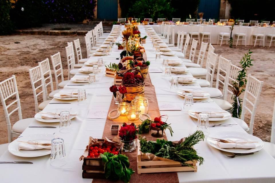 Catering-Matrimonio-Catania