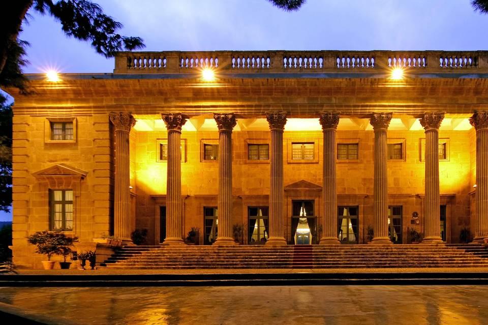 Palazzo Villarosa