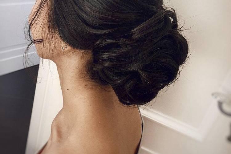 Make up & hair - Alina Fylypchuk
