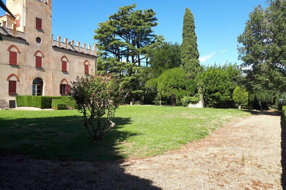 Villa Massei