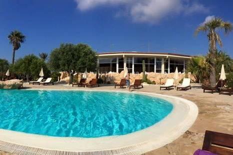 Cupola Bianca Resort