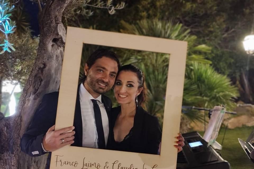 Franco Laimo & Claudia Lo Cascio