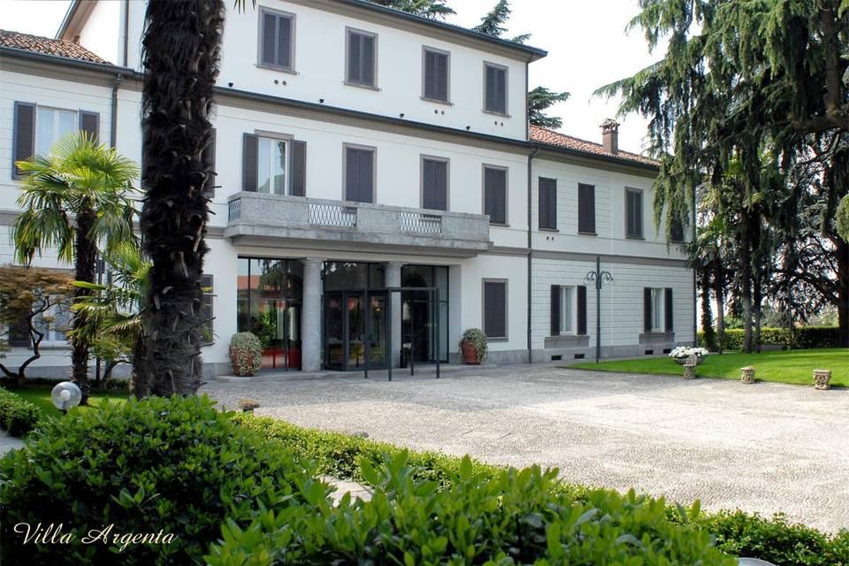 Villa Argenta 1