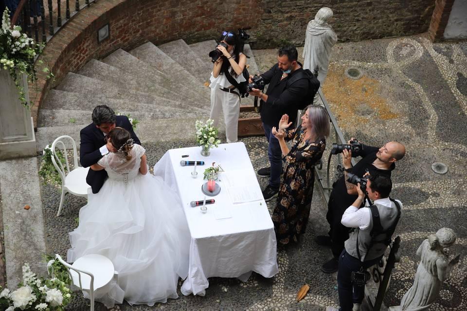 Cristina Trotta - Celebrante Lago Maggiore