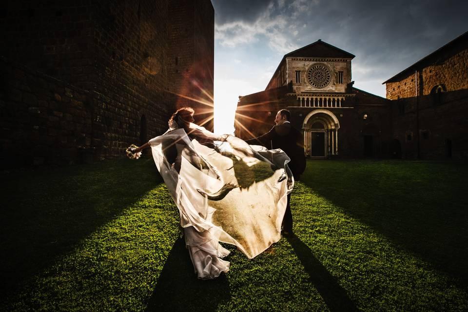 Scattomatto Wedding
