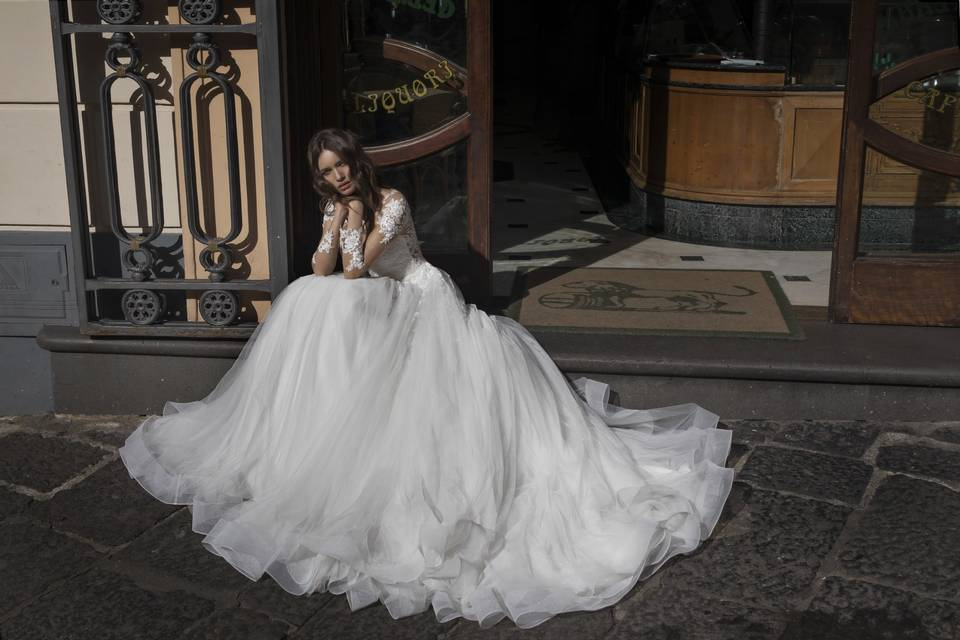 Batani Sposa - Tailored Couture