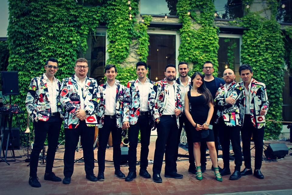 Dolcevita Swing Orchestra