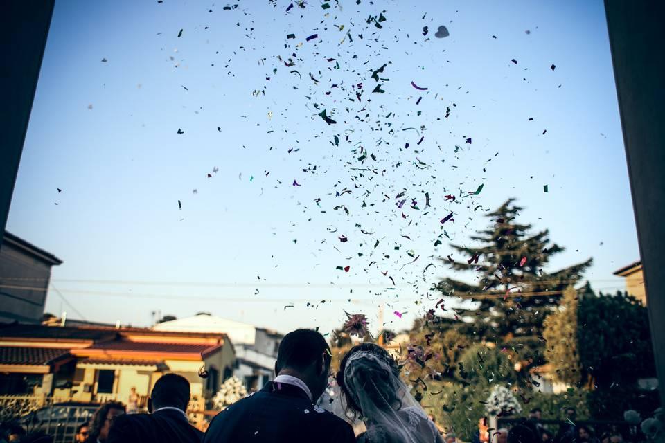 Valerio Carosi WE Wedding