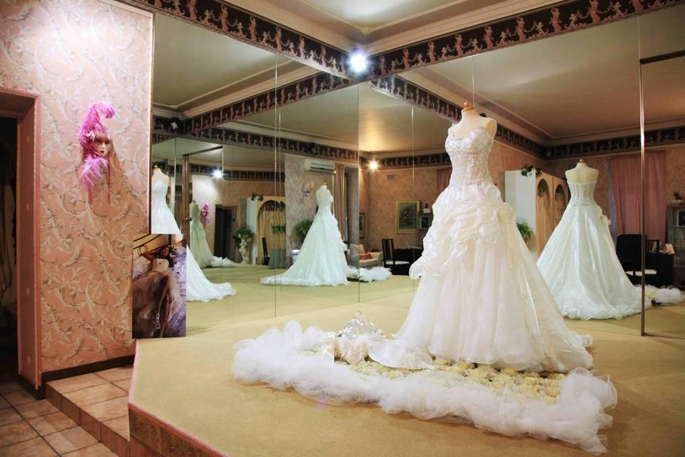 Nuptiae Di Sposa