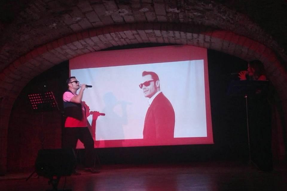 TZAN - Tribute Show Tiziano Ferro