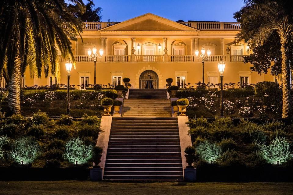 Villa La Limonaia
