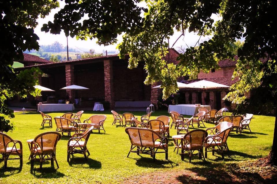 Castello di Corticelli
