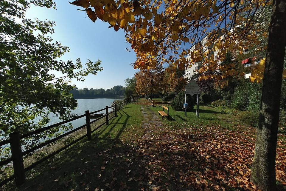 Parco Ristorante Lago Malaspina