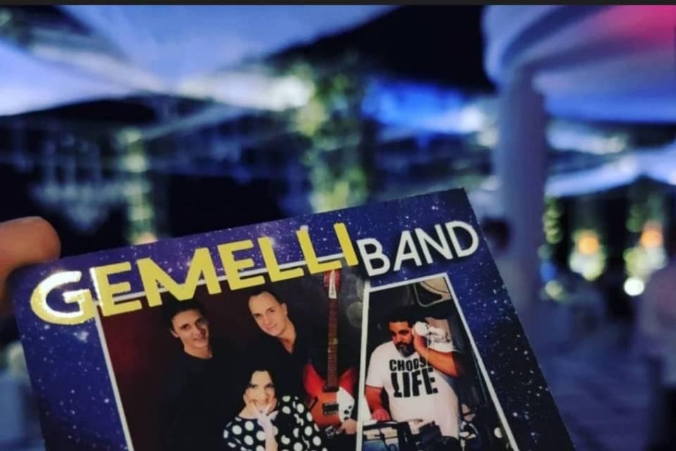 Gemelli Band