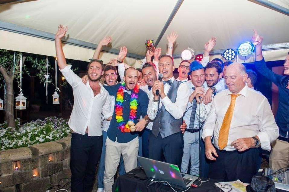 Fabio Gori Wedding Music Manager