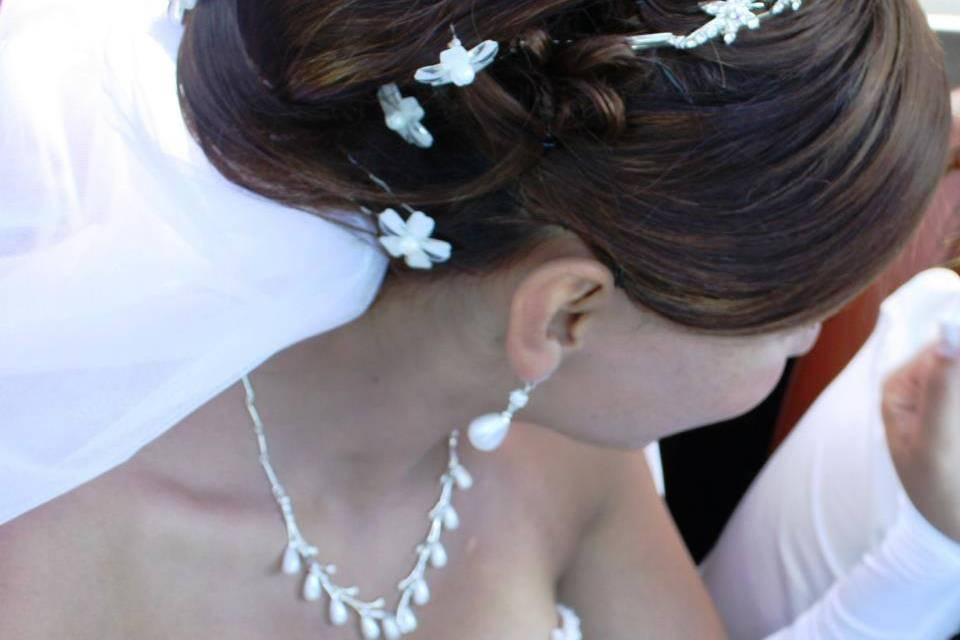 Parrucchiera Daisy & Raissa Fashion