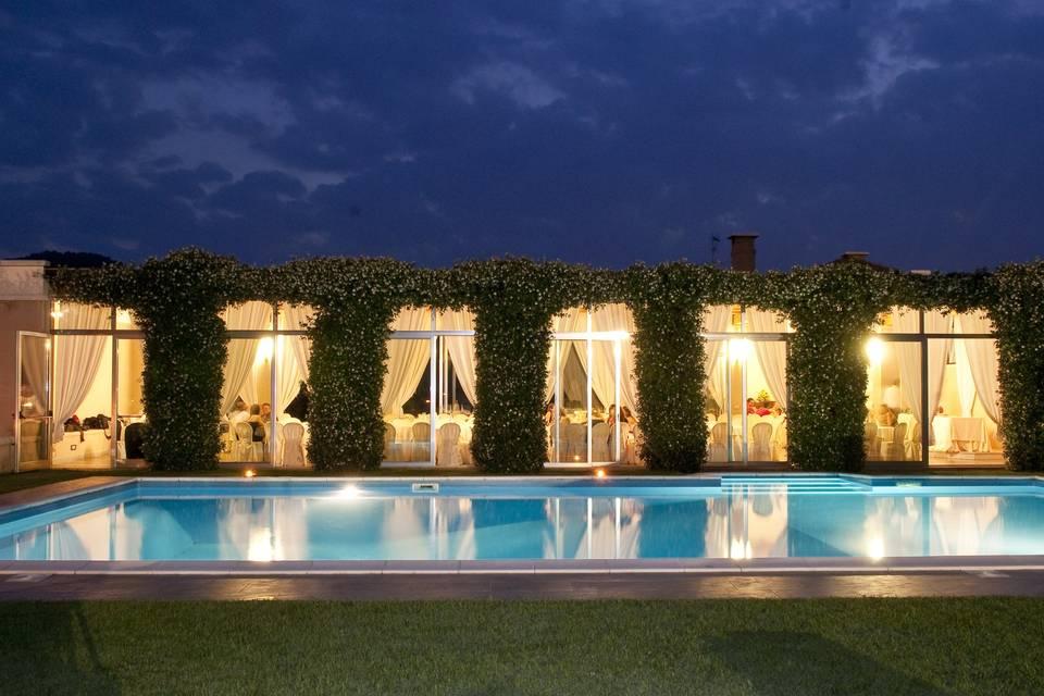 Villa Luciana Franciacorta