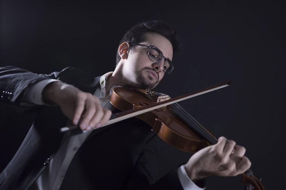 Nicolò Costantino Violinista