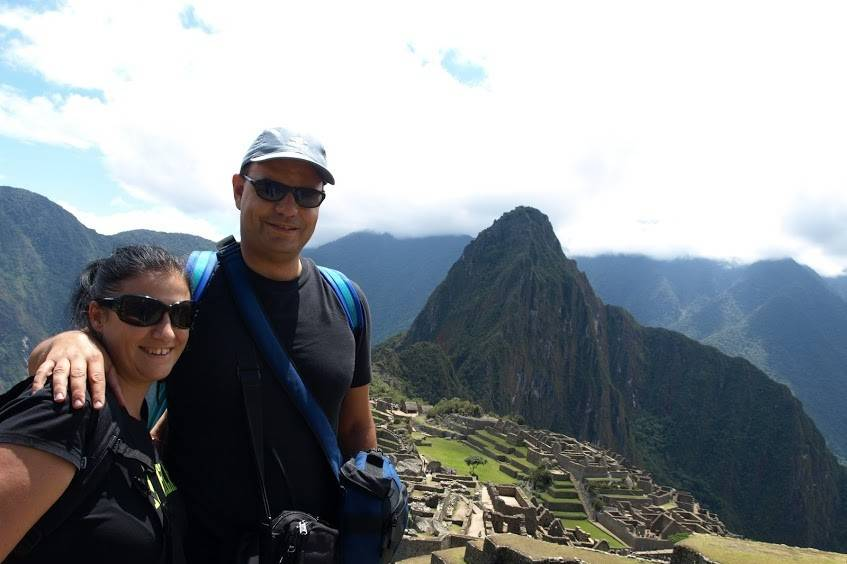 Peru' storia