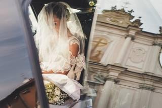 White Omnia Wedding