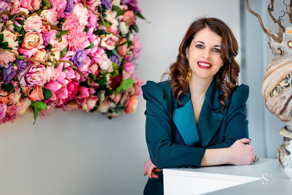 Rossella Lanzafame Luxury Wedding Planner