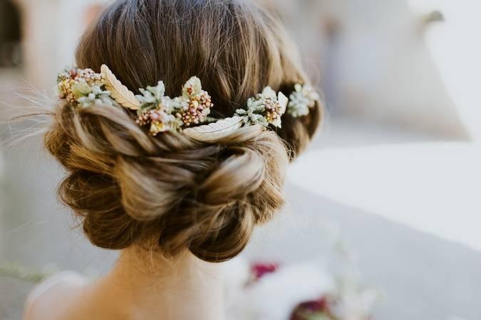 Roxy, Bridal Hair And Makeup Artist