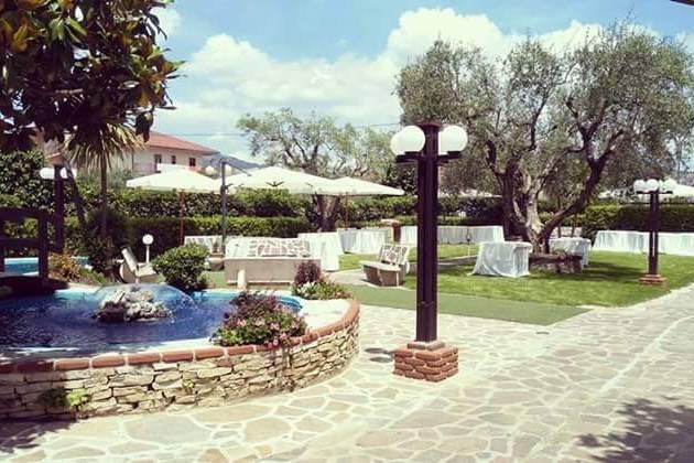 Villa Orsoleo