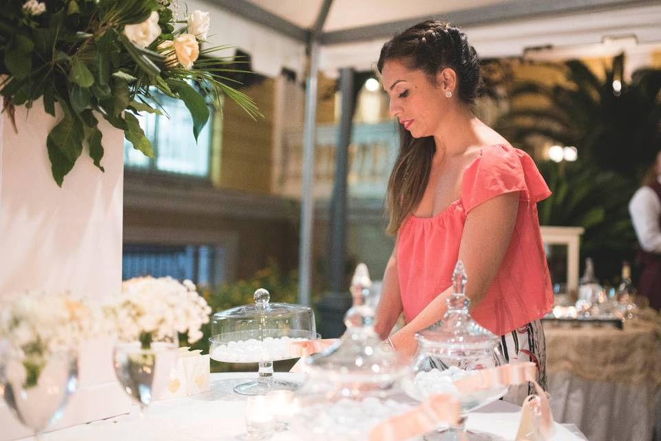 Anna Scalise Weddings and Events