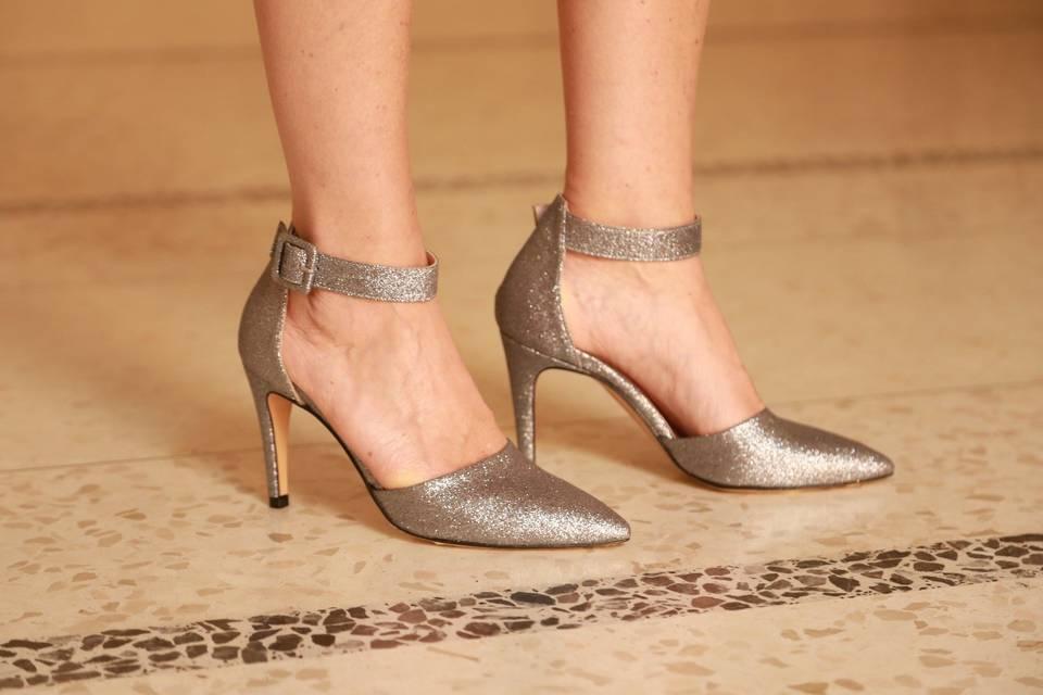 Barbara Ferrari Shoes