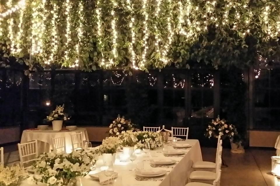Borgo Natura - Matrimoni Scenografie Eventi