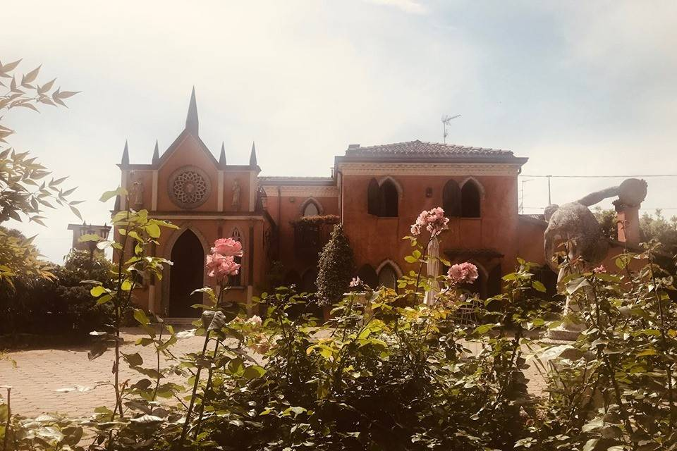 Villa Il Giardino delle Rose