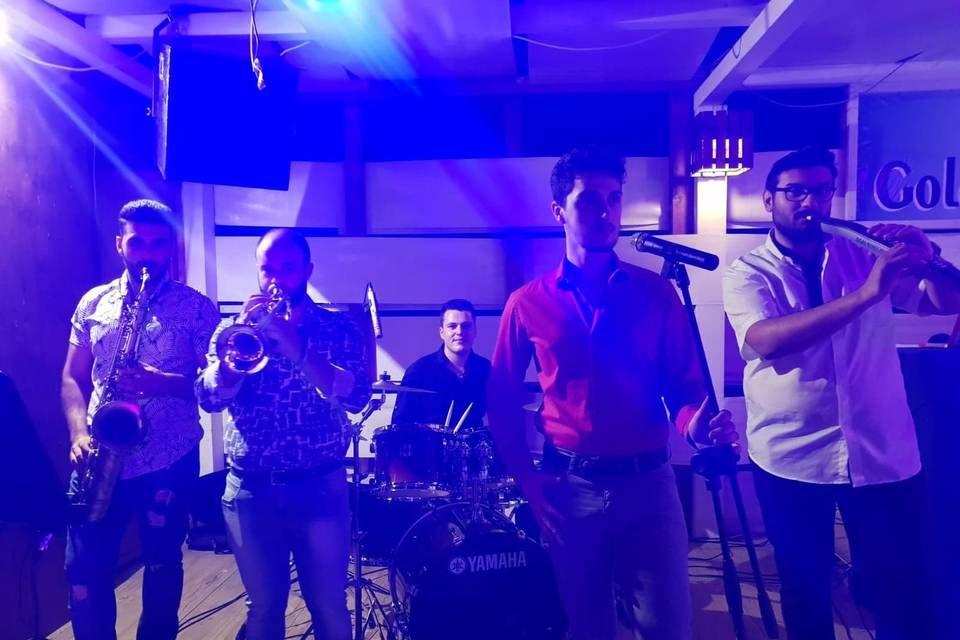 Pentagram Band