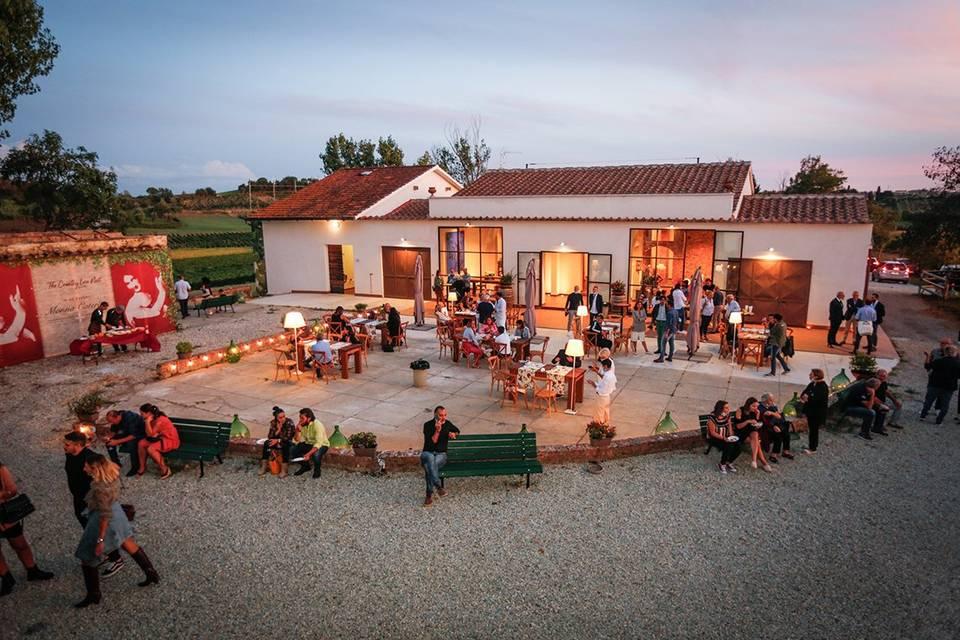 Monna Caterina Wine Resort