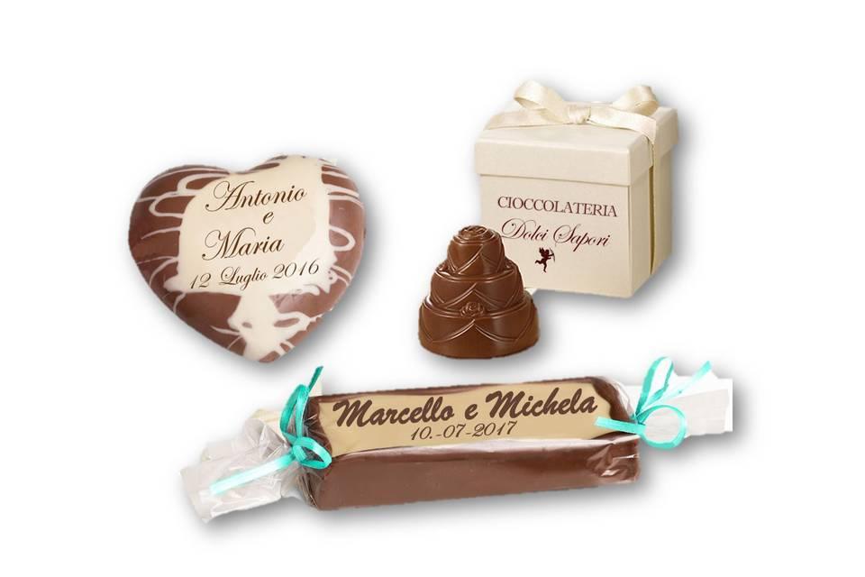 Dolci Sapori Cioccolateria