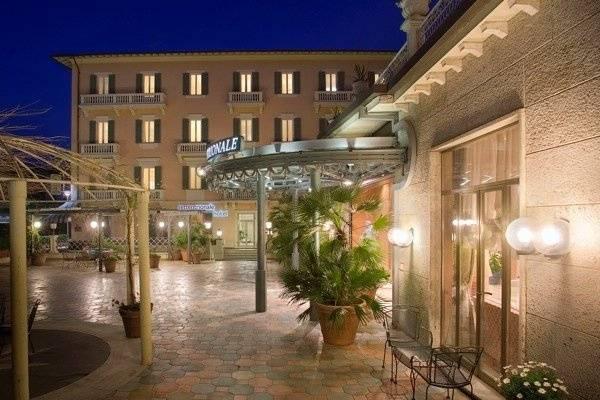 Hotel Settentrionale Esplanade