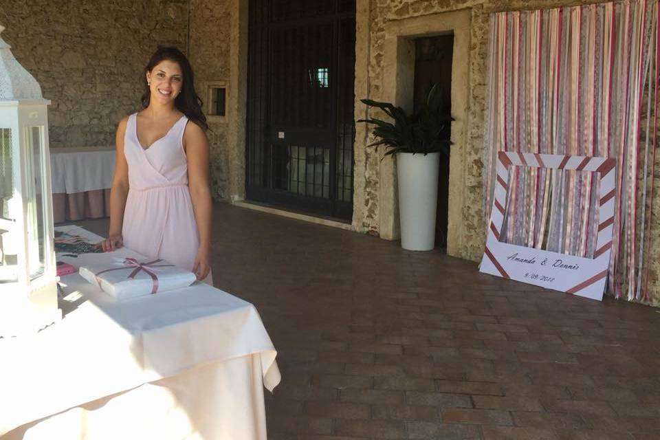 Maddalena Wedding Planner