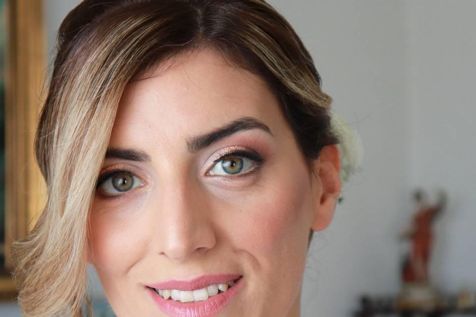 Maria Laura Vitrano Make up Artist