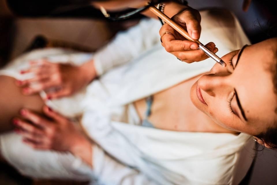 Firenze Trucco Make Up