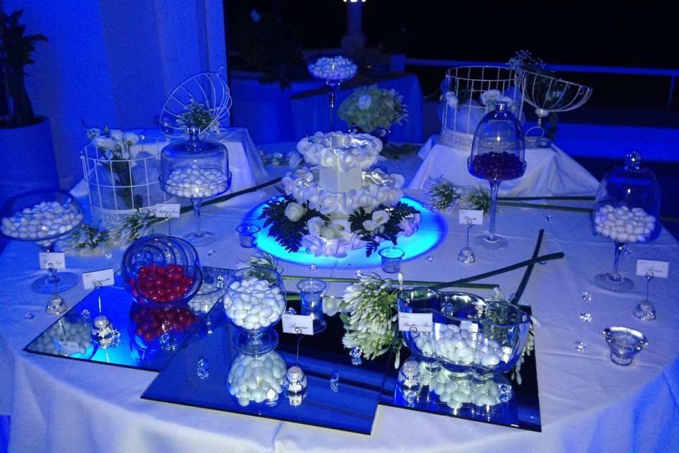 Argentidiffusion Wedding Style