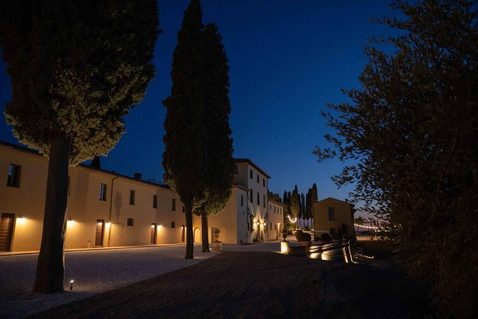 Villa Petriolo