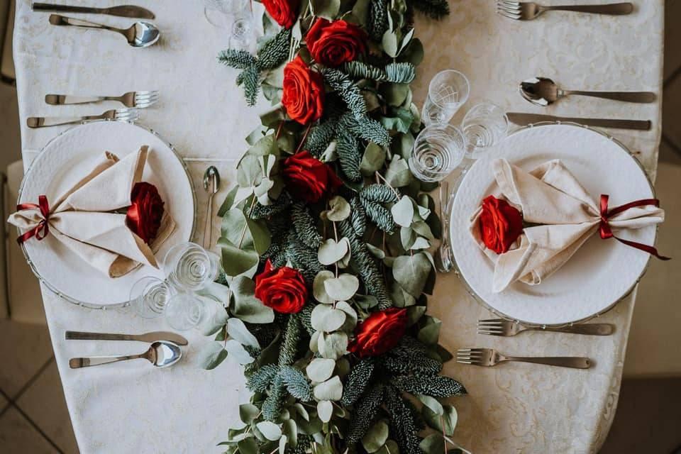Sandra Di Domenico - Wedding & Event Planner