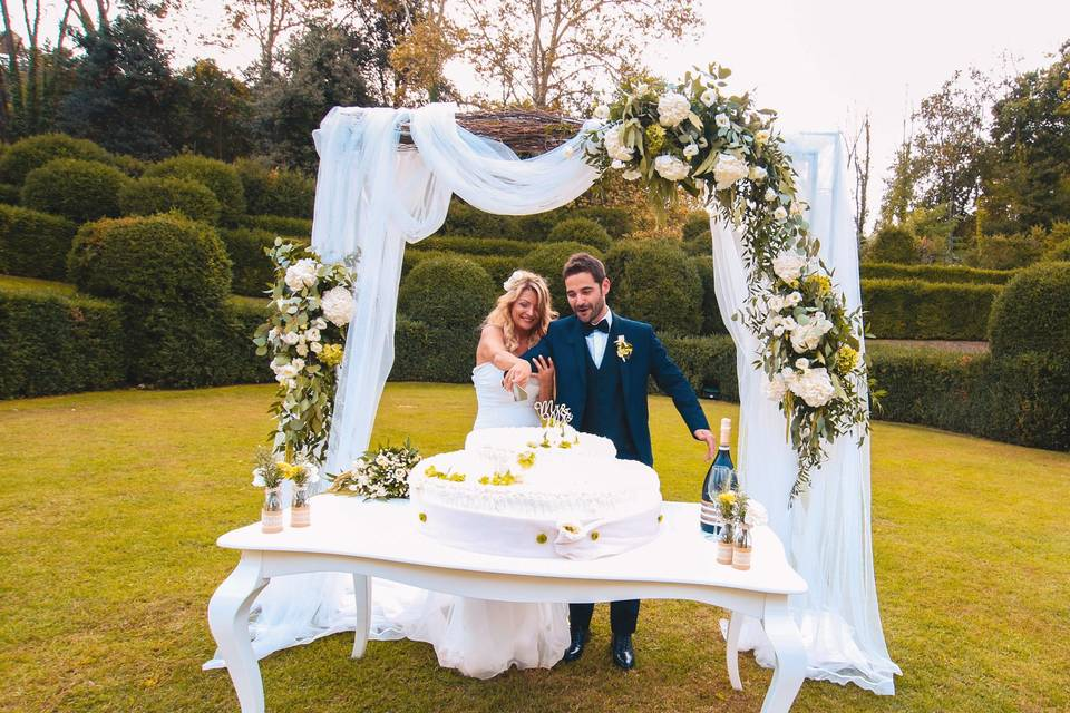 Martina Wedding & Catering