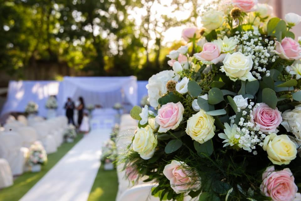 Danilo Di Marco Events and Wedding Planner