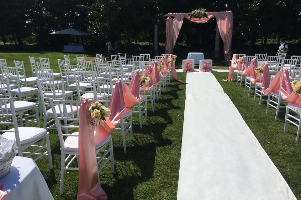 MC Events and Wedding