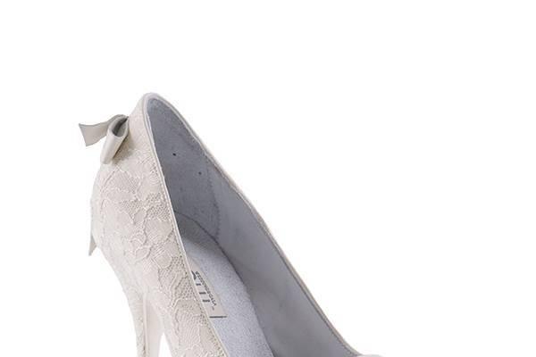 Passion Dance Shoes