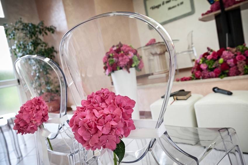 Varese Wedding Style