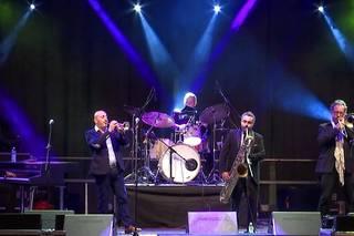 Gianluca Galvani Jazz & Swing Band