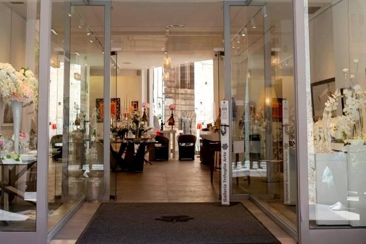 Galleria Trifoglio Arte