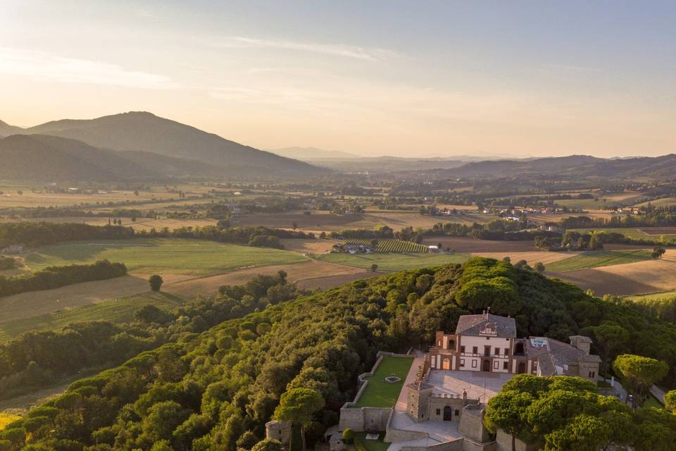 Castello di Solfagnano