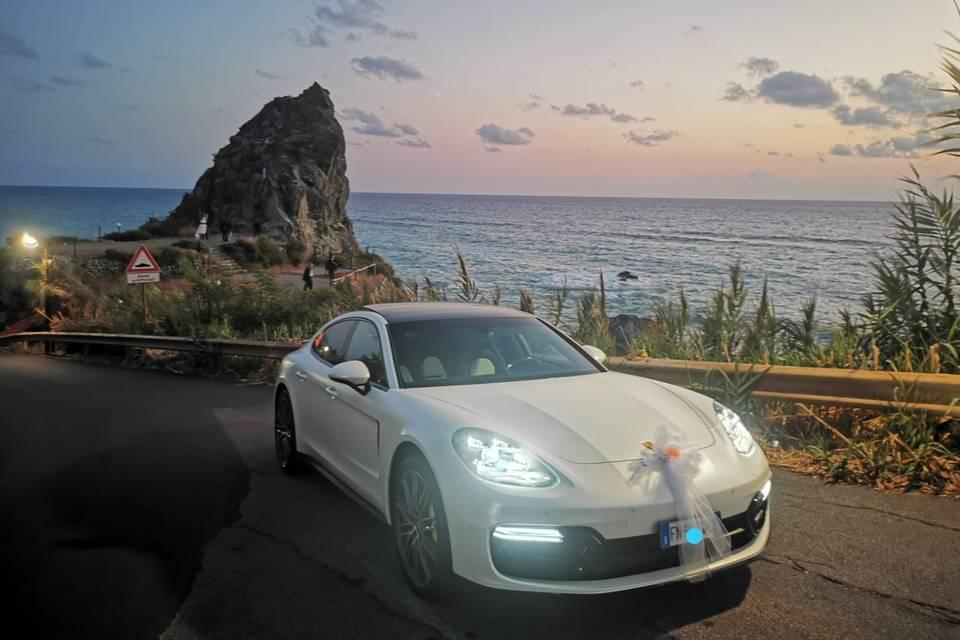 Dreaming Car